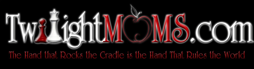 Twilight Moms Breaking Dawn Logo
